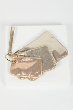 Slide View 3: 3-in-1 Wristlet
