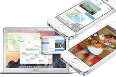 Apple presentó el iOS 8 y OSX Yosemite: estos son los principales cambios