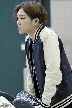 #Nam Taehyun #Winner #YG