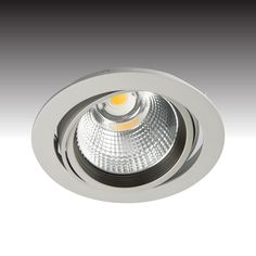 The adjustable TURBO-LED-RA - from Photec Lighting