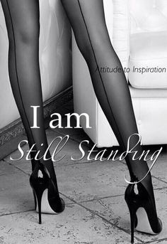 Ok, the heels are not that high but you get the point. :) Source by martinutesch heels quotes High Heel Quotes, Heels Quotes, Woman Quotes, Life Quotes, Lyric Quotes, Movie Quotes, 50 Y Fabuloso, Frauen In High Heels, Strong Women Quotes