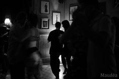 Tango. Pipa club. Barcelona Maudéa