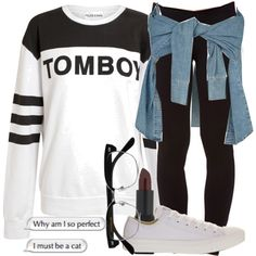 Untitled #875, created by xhappymonstermusicx on Polyvore