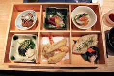 Kai, restaurant japonais chic, Paris 1er