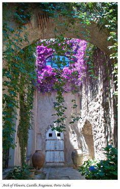 Campania, Italy…