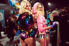 I want the sequin panties!!!! #PINKNation #VSFashionShow