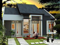 12 Best Rumah Minimalis Images Trendy Tree Design Homes House Design