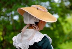 Colonial Costume