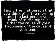 What if that person is both and you still love them?