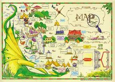 Palace to become fantasy land for children's party Fantasy Map, English Writing, Fairy Land, Childrens Party, Grammar, Palace, Maps, Map, Palaces