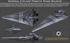 ImperialII+Class+Frigate+Rand+Ecliptic+ortho+[New]+by+unusualsuspex.deviantart.com+on+@DeviantArt
