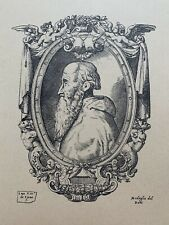 Pietro bembo en vente - Art, antiquités | eBay Ebay, Art, The Cardinals, Art Background, Kunst, Performing Arts, Art Education Resources, Artworks