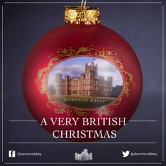"""Downton Abbey Recipes and ornament.  Recipes for food shown on the program """"Downton Abbey."""""""