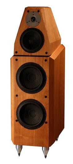Pulsar Audio Suprema 8, from Spain