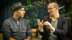 Perth corporate videos blog: Interview with Darrel Griffin LinkedIn Spec...