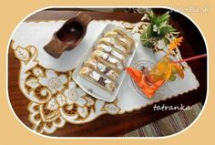 Rýchly tvarohový koláč (fotorecept) - recept | Varecha.sk Ale, Waffles, Nom Nom, Breakfast, Food, Basket, Morning Coffee, Ale Beer, Essen