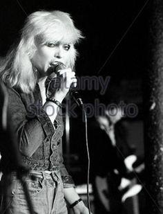Dingwalls London 1978