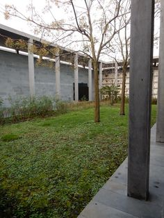 Chipperfield 12 San Michele, Sidewalk, Walkways, Pavement, Curb Appeal