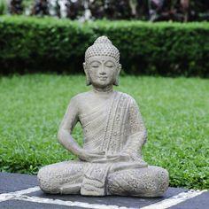 Blossom Buddha Statue & Reviews | Joss & Main