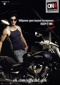 @Omg SRK King #SRK