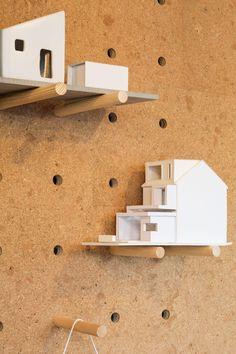 Selencky///Parsons, Richard Chivers · Unit 3 Studio