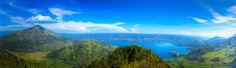 Toba Lake, North Sumatera