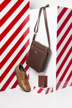 52bf497d88 Leather   Christmas - Gifting Shoes   Accessories   OOTD - Renzo Costa
