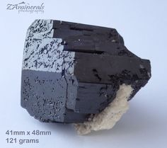 Black Tourmaline Erongo Namibia QE15 | eBay