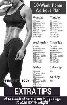 No-Gym home workout plan. workout work hard for what you want fitness - Fitness Workouts, Full Body Workouts, Fast Workouts, Fitness Routines, Fitness Motivation, Body Weight Workouts, Crossfit Workouts For Beginners, Good Workouts, Crossfit Workouts At Home