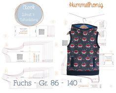 Ebook Pullunder Fuchs