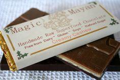 Magic Mayan Chocolate 1 Giveaway, Irish, Artisan, Magic, Chocolate, Handmade, Craftsman, Hand Made, Irish People