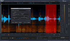 RX 3: Complete Audio Repair Rescue your audio from the cutting room floor! With remedies for noise, clipping, hum, buzz, crackles, and more, RX 3 is the most robust and best-sounding audio repair toolkit on the market.