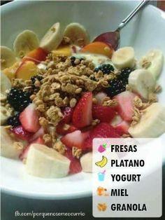 Ideas Fitness Recipes Lunch Healthy Food - Do It yourself Quick Healthy Breakfast, Breakfast Snacks, Healthy Meal Prep, Healthy Cooking, Breakfast Recipes, Healthy Eating, Vegetarian Snacks, Healthy Snacks, Healthy Recipes