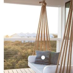 Yes please... really ready for swinging weather! #swings #porch#spring#realtor#realestateagent #realestate #auburn#alabama