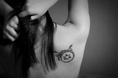 Homunculus tattoo. FMA <3