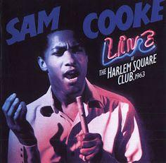 Live At The Harlem Square Club   Sam Cooke (1963)