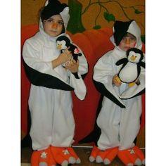 Happy Feet Costume