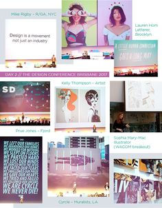 The Design Conferenc