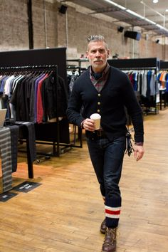 nick wooster | PROJECT NY