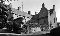 Muchalls Castle, Aberdeenshire. Scotland - In use