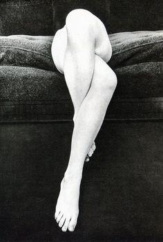 Legs, 1975 Peter Kovach