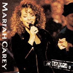 June 1992 - Mariah Carey scored her sixth US single with 'I'll Be There', a hit in the UK. The song was also a US for The Jackson Five in Mariah Carey Someday, Mariah Carey Anos 90, Good Music, My Music, The Jackson Five, Mariah Carey Pictures, Hip Hop, Mtv Unplugged, Audio Music