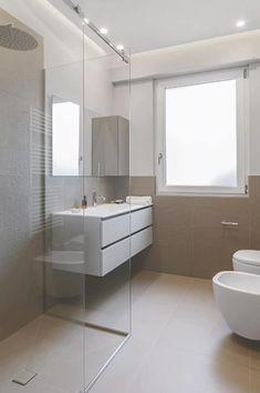 Foto di bagno in stile in stile moderno : casa_v | homify