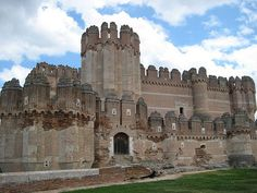 Castillo-de-Coca.jpg (500×375)