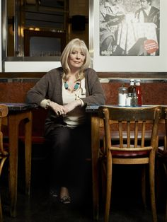 Alison Steadman by Libi Pedder Mrs Bennet, Essex Girls, Gavin And Stacey, Julie Walters, Keeping Up Appearances, Bbc S, Ladies Who Lunch, Young Actors, National Treasure