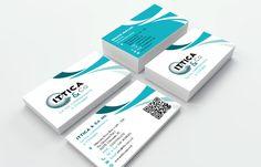 Abbiamo realizzato il nuovo logo ed i biglietti da visita per Ittica & Co. Scopri tutti i dettagli: http://web.2mservizi.it/portfolio/logo-e-biglietto-da-visita/ #logo #bigliettidavisita #businesscard #brand #brandidentity #immaginecoordinata