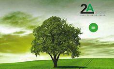 2A Group e la comunicazione della sostenibilità Tra i traguardi già raggiunti la riduzione del consumo di carta, il ricorso esclusivo all'energia verde, l'incentivazione della mobilità aziendale sostenibile ricorrendo a mezzi pubblici e car sharin #sostenibilità #comunicazione