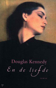 Douglas Kennedy - En de liefde Ik heb genoten van dit boek. Een onmogelijke liefdesrelatie tegen de achtergrond van de mccarty terreur in de VS. Zelden een vrouwelijk perspectief zo goed door een man zien beschrijven.