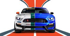 WEBSTA @ ford - The most track-ready, street-legal Mustang ever produced is now the @imsa_racing champion. No wonder Mustang has been America's #1 selling sports car for 45 years.* Check out the link in our profile for more details. #MustangMonday #IMSA #Champion #Ford #Mustang #FordMustang #GT350 #ShelbyGT350R #Victory #Blessed *Based on 1970 through 2015CY sales.