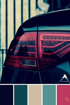 ZJ Colour Palette 249 #colourpalette #colourinspiration